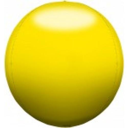 Esfera dorada