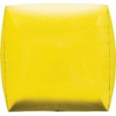 Cubo dorado