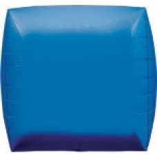 Cubo azul