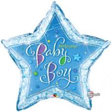 Estrella Baby Boy