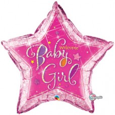 Estrella Baby Girl