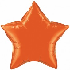 Estrella Naranja