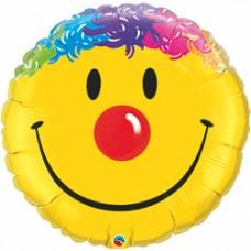 Happy smile Regular