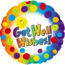 Get well wishes!
