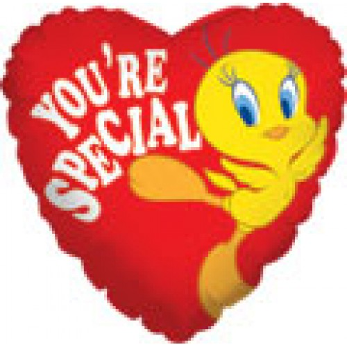 you re special