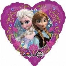 Disney Frozen Love