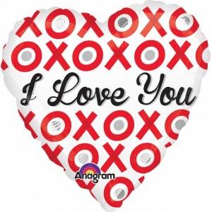 XOXO Love you