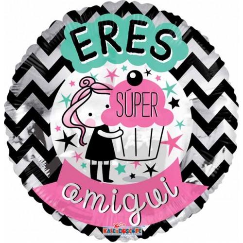 Super amigui cupcake