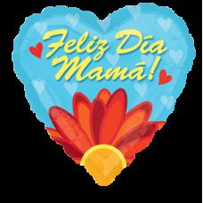 Feliz día mama