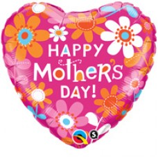 Happy mother day!
