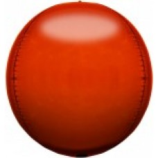 Esfera roja