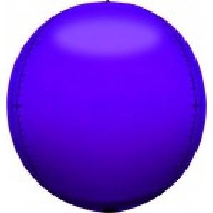 Esfera morada