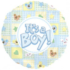 It`s a boy