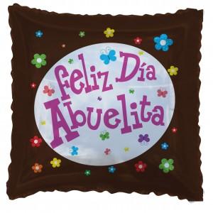 Feliz día Abuelita