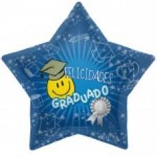 Felicidades Graduado