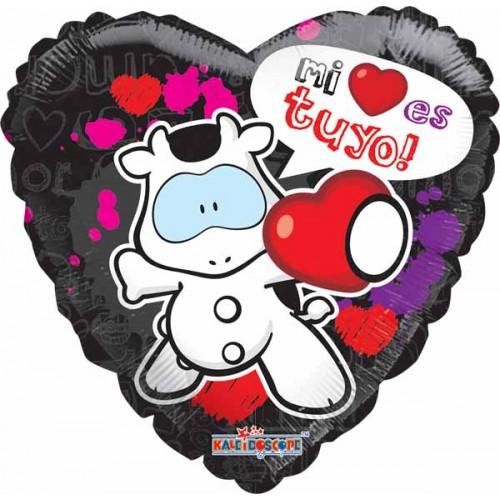 Cowco mi corazón es tuyo