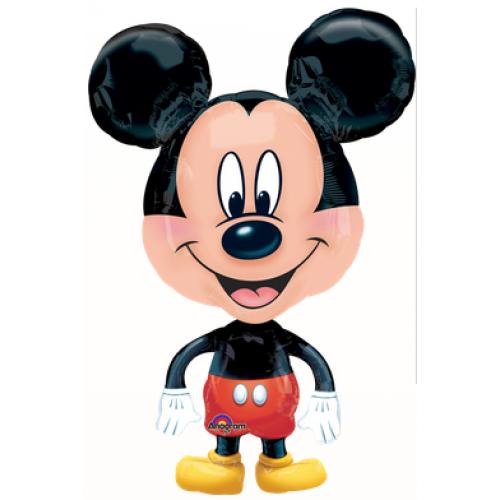 Mickey mini Air-walker